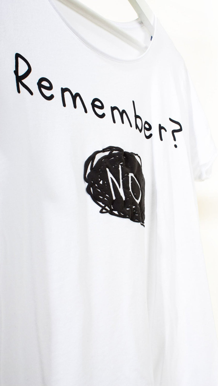 remember tshirt