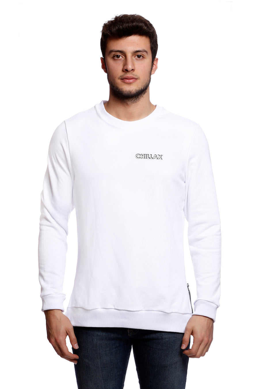 Chillax Sweatshirt