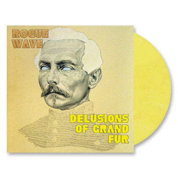 Delusions Of Grand Fur LP