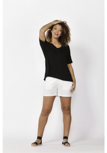 Betty Basics Lisbon TShirt
