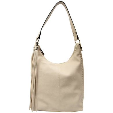 Gabriella Shoulder bag - Cream