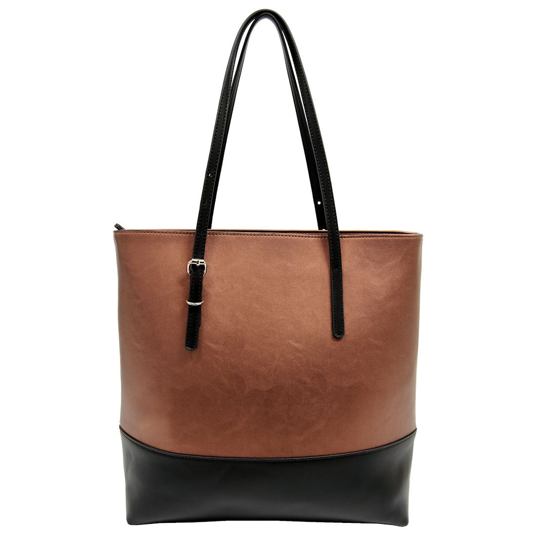 Desiree Tote - Copper