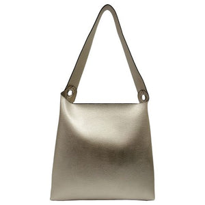 April Shoulder Bag - Gold