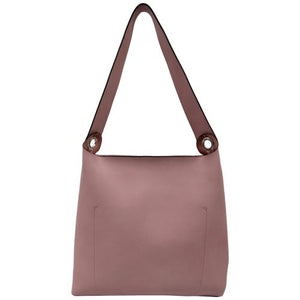 April Shoulder Bag - Pink