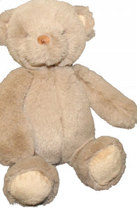 Soft Toy - Plush Brown Bear