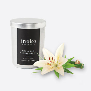 Inoko Small Candle Refills