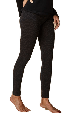 Cherryland Plush Leggings