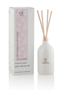 Home Collection - Diffuser Fresh Fig & Pomegranate Seed