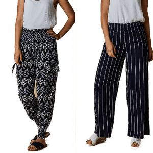 CherryLane Happy Pants - 3 Styles