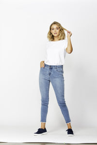 Betty Basic Linden Jeans
