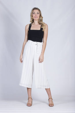 Spicy Sugar Wide Leg Pants