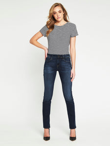 Mavi - Kerry Deep Gold Tencel Jean
