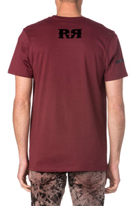Rock Revival Men's T-Shirt Style: TES3998