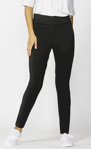 Betty Basics Frankie Ponte Pant Black