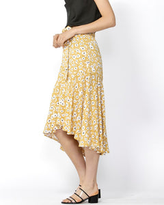 Forget Me Knot Skirt