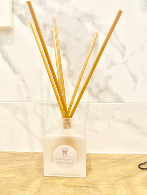 Ruby & Mia Fragrance Diffusers