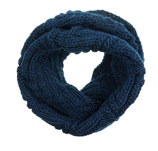 Mandy Snood Navy
