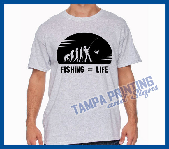 Fish = Life - FishLife0525