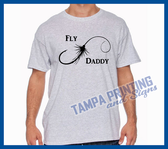Fly Daddy - Fly0525