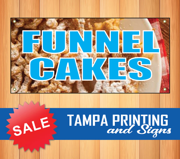 Funnel Cakes 1 Banner