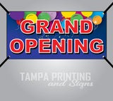 Grand Opening 1 Banner