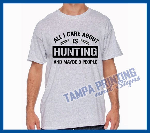 Hunting Shirt - Hunt0524