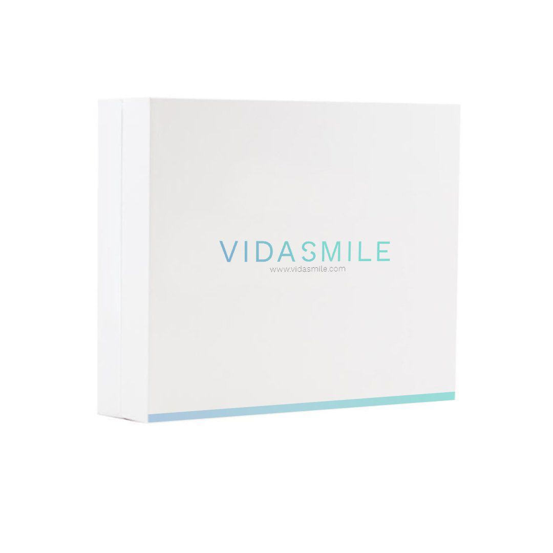 VidaSmile™ - 10 Minute Teeth Whitening System