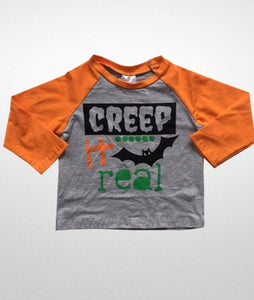 Creep It Real Shirt