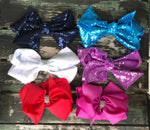 "Assorted 7.5"" Bows"