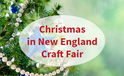40th  Annual Christmas in New England Crafts Show 2019