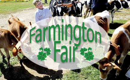 Farmington Fair 2019