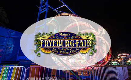 Fryeburg Fair 2019