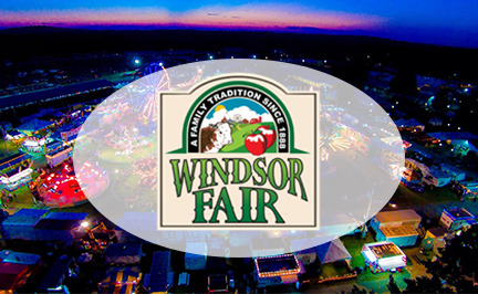Windsor Fair 2019