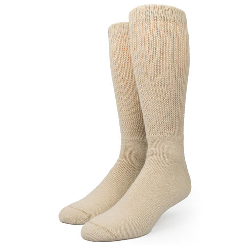 Loose Top Alpaca Socks