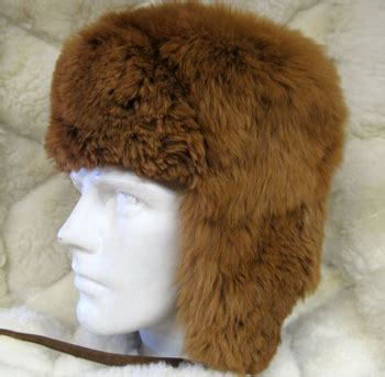 Alpaca Fur RCMP Hats