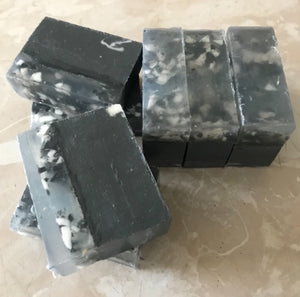 Activated Charcoal Soap