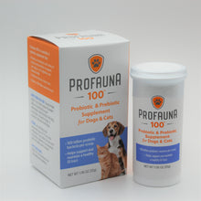 Load image into Gallery viewer, NEW Profauna 100 with Prebiotics