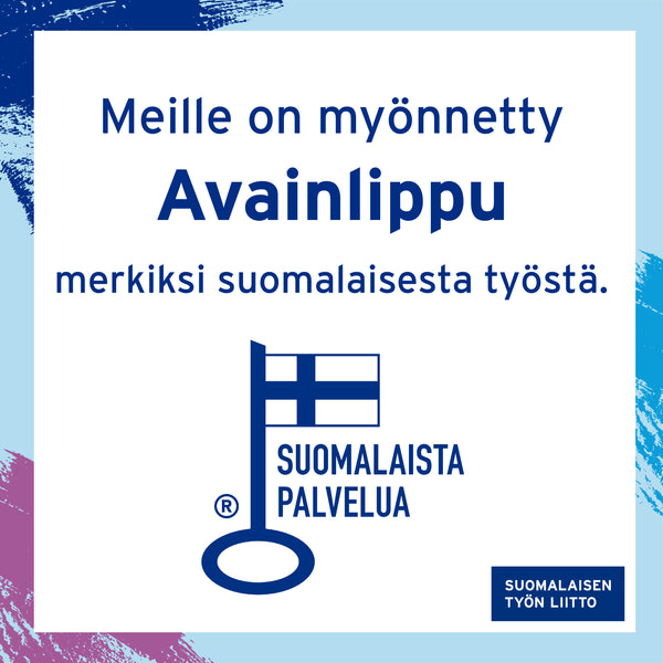 Avainlippu The Finland Shop