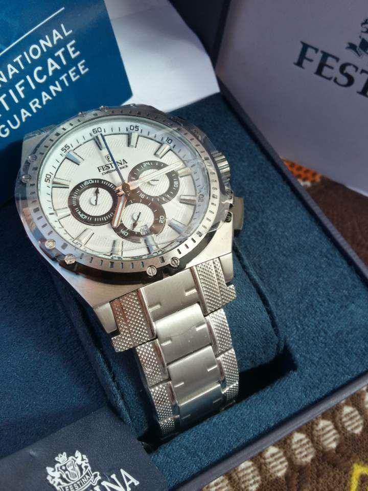 Montre de Luxe FST Big Boss