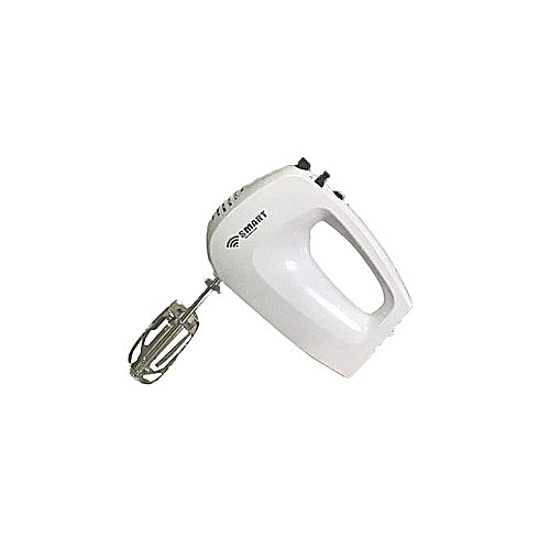 SMART TECHNOLOGY Batteur A Main Smart Technology X12P - STPE-1550 - Blanc