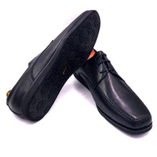 NEW J. Balton Cuir Noir