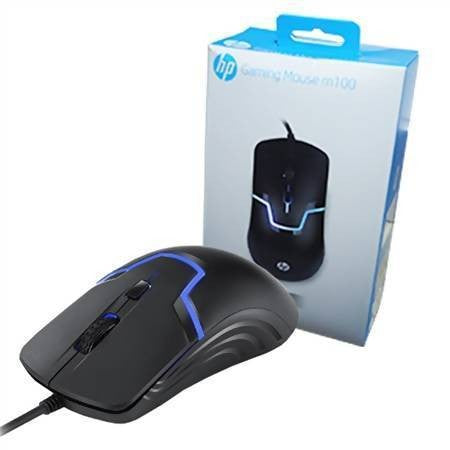 Gaming Mouse M100