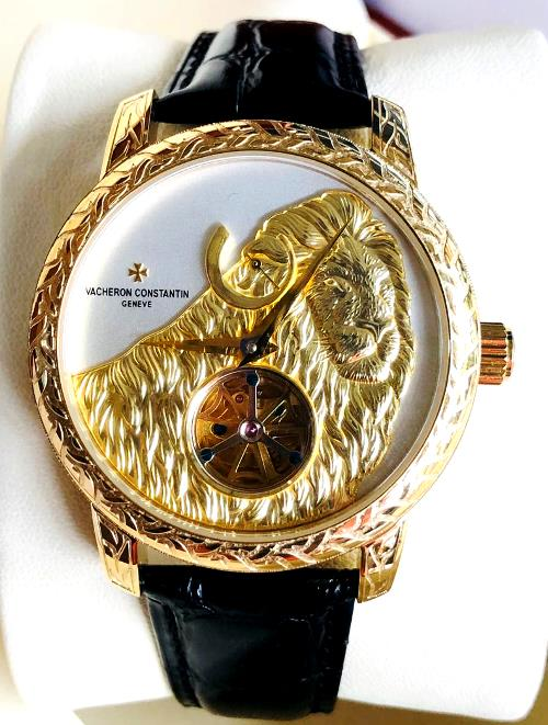 MONTRE AUTOMATIQUE THE KING
