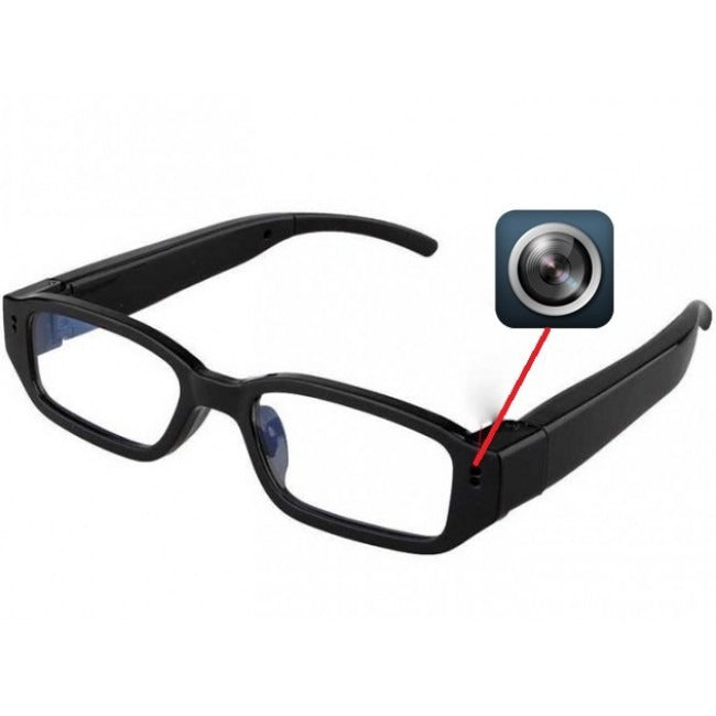 Lunette Camera Slot TS et Port USB