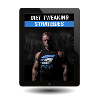 Diet Tweaking Strategies