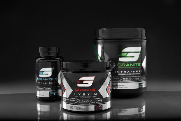 NEW - Fat Burning Stack