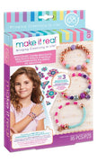 Make It Real - Bedazzled! Charm Bracelets