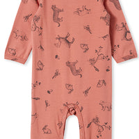 Milky Clothing - Woodland Romper
