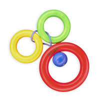 Gepetto - Combination Teething Rings
