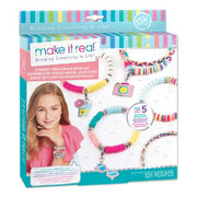 Make It Real - Summer Vibes Heishi Bead Set